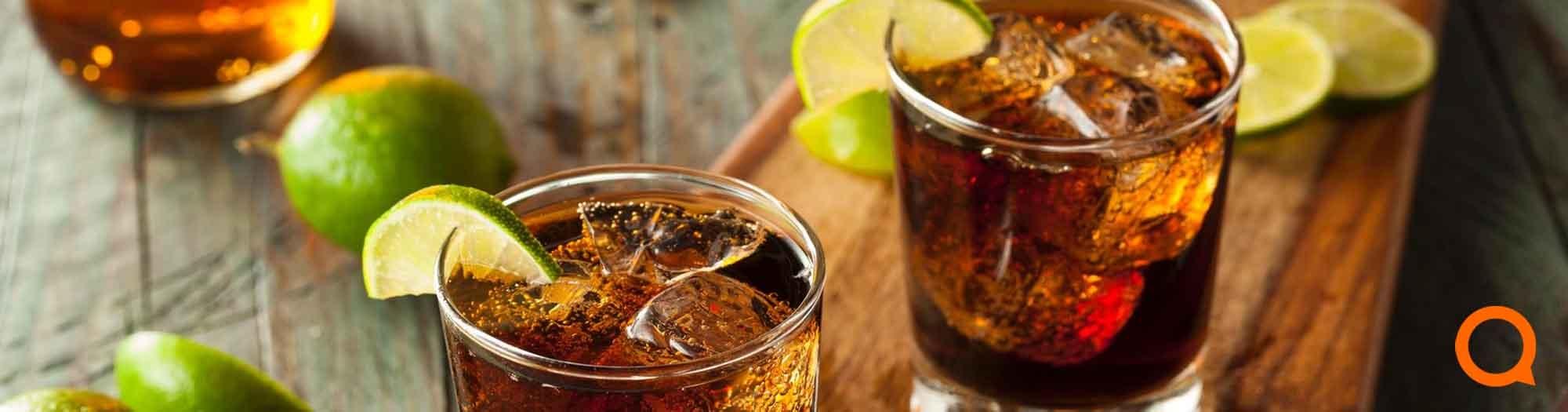 Bruine rum