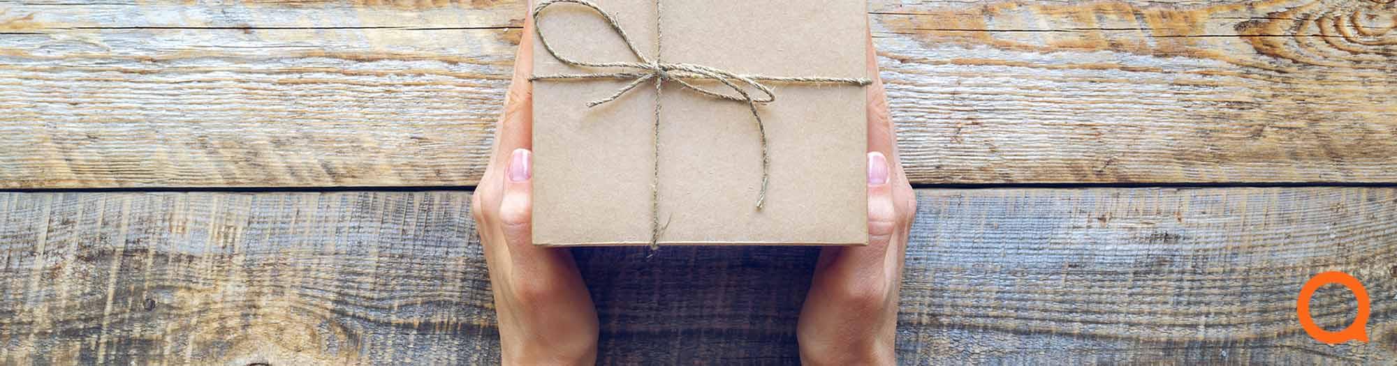 Soort cadeau