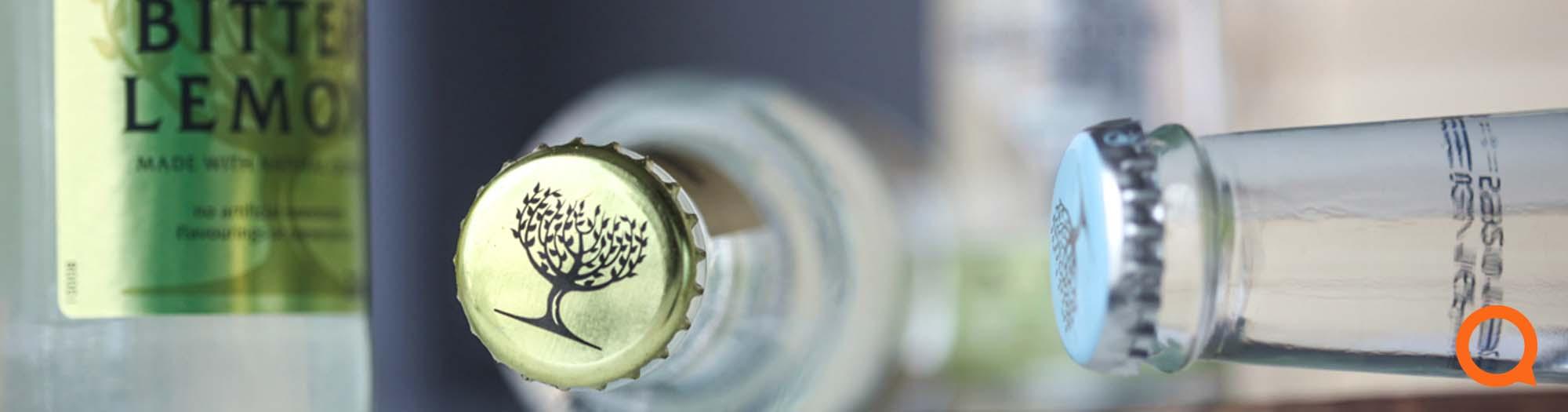 Frisdranken & sap