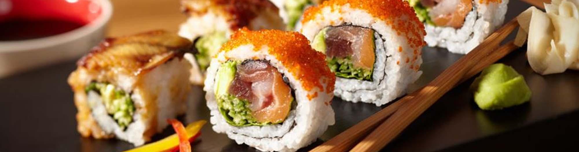 Overige vis delicatessen