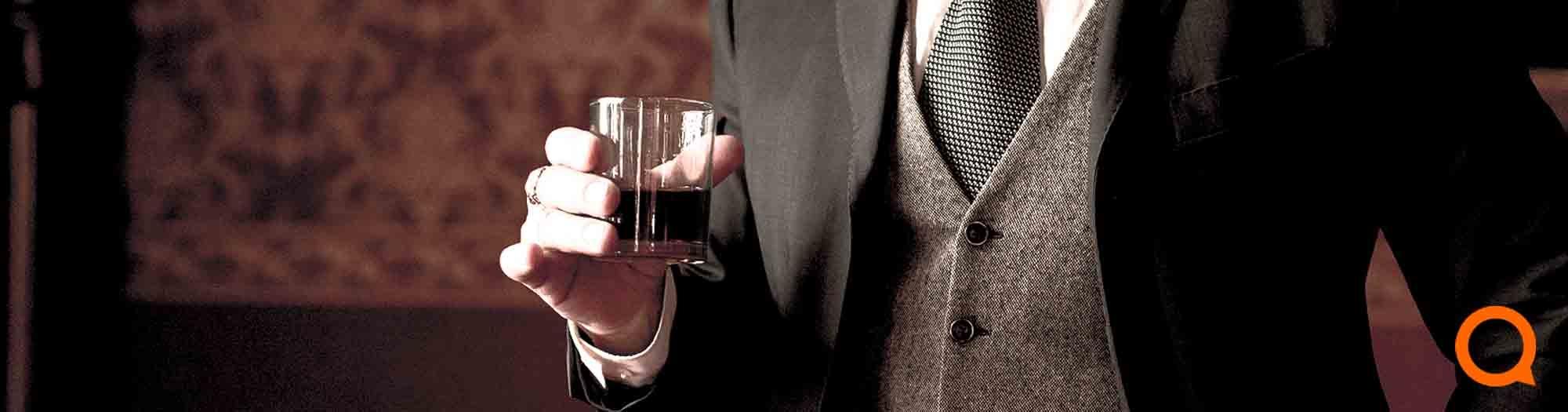 Overige whisky