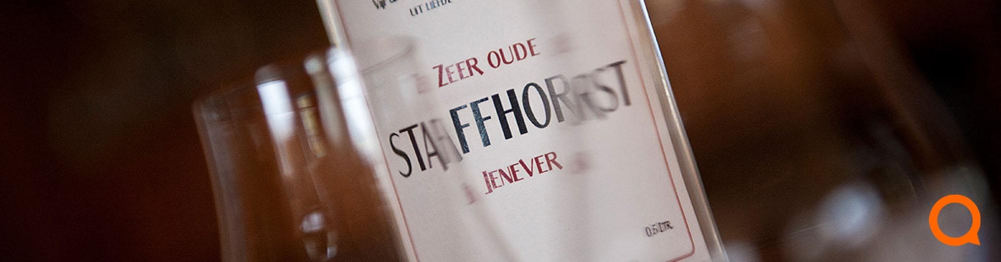 Staffhorst Jenever