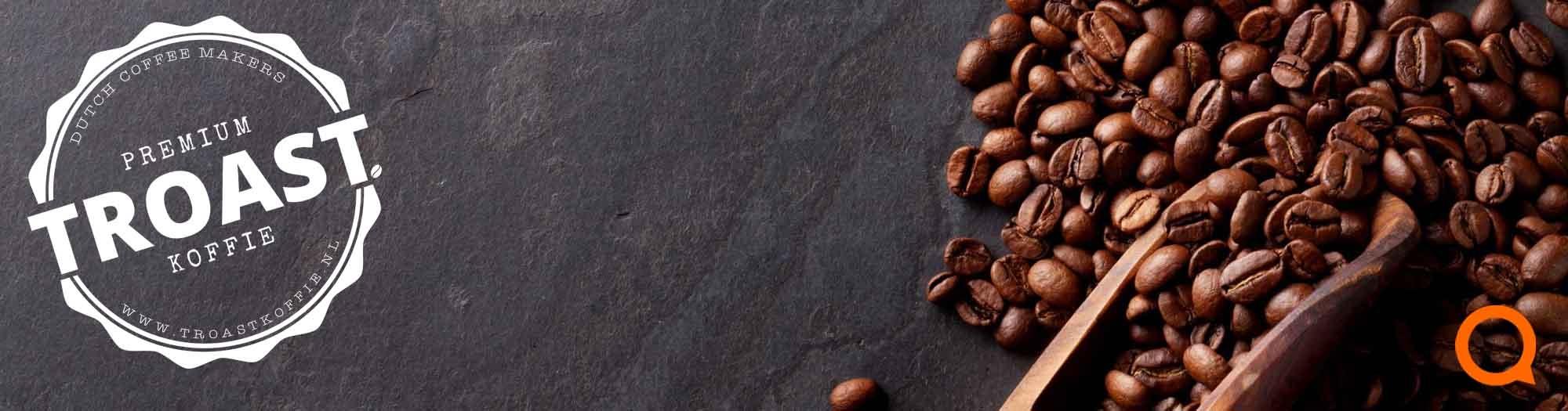 Troast koffie