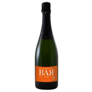 Bubble BAR Cava Orange Edition (75cl)