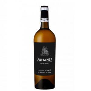 Dumanet Chardonnay Grande Réserve (75cl)