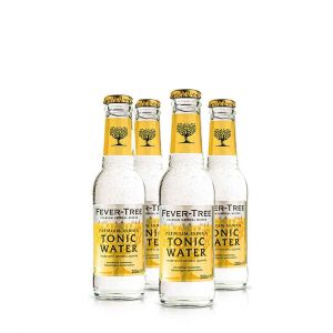 Fever Tree Tonic water Indian