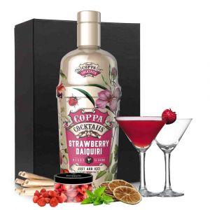 Strawberry Daiquiri cocktailpakket