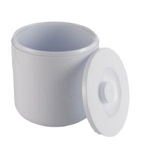 IJsemmer 4 liter wit