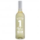 1WINE XL Blanc Pet (75cl)