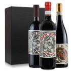 Wijnpakket Italiaanse top