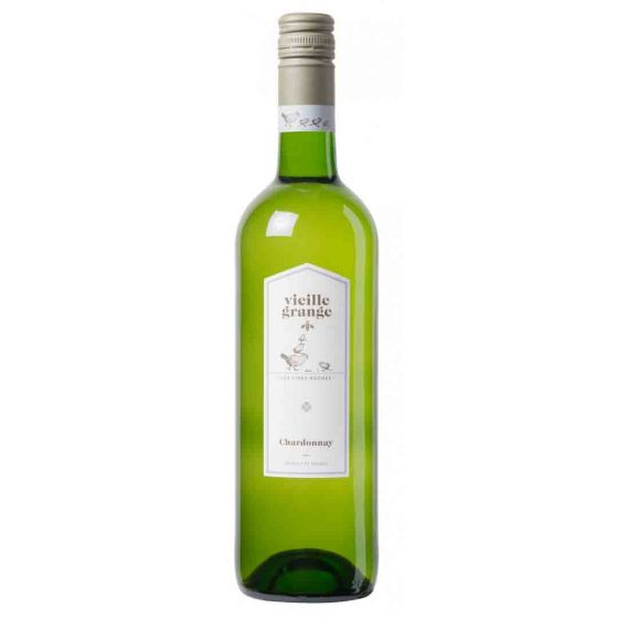 Vieille Grange Les Fines Roches Chardonnay