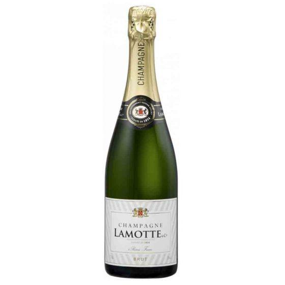 Lamotte Brut Champagne