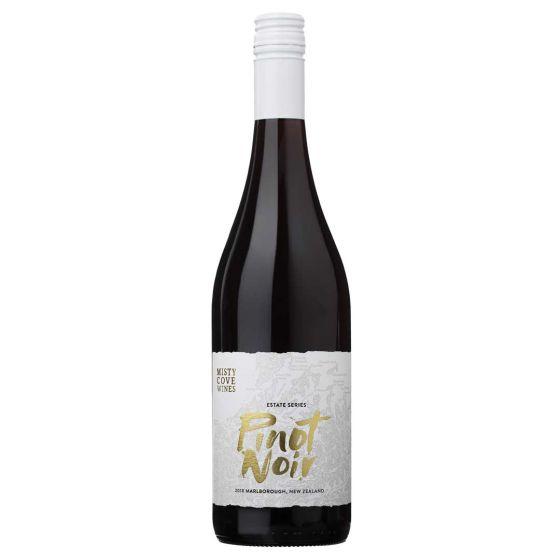Misty Cove Pinot Noir