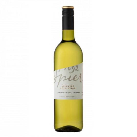 Spier Discover Collection Chenin Blanc Chardonnay (75cl)