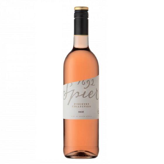 Spier Discover Collection Rosé (75cl)