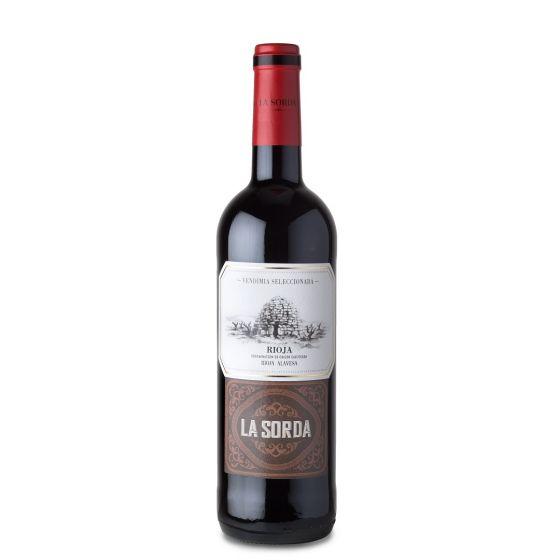 La Sorda Rioja Seleccionada (75cl)