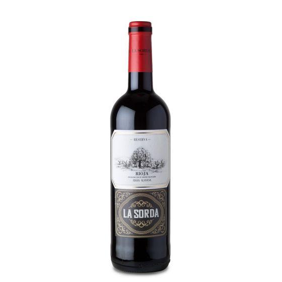 La Sorda Rioja Reserva (75cl)