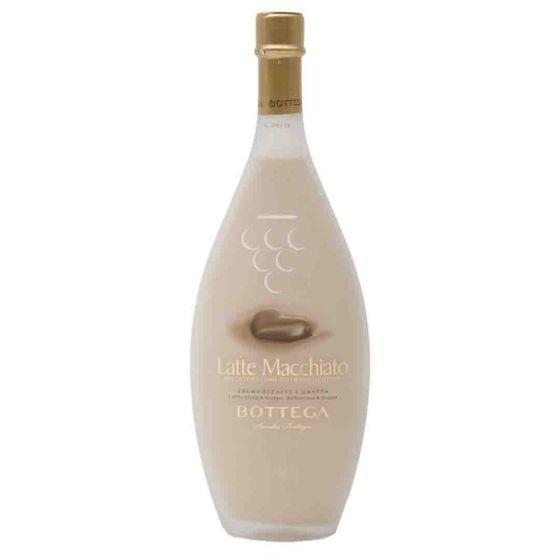 Bottega Latte Macchiato