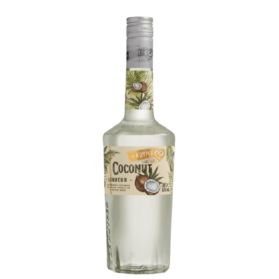 De Kuyper Coconut (70cl)