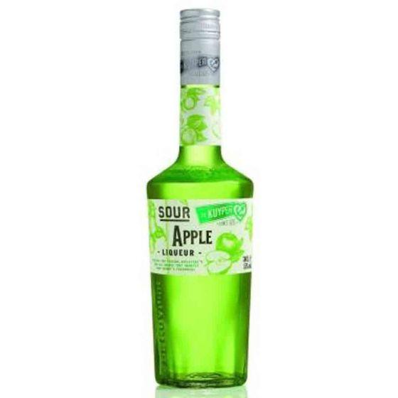 De Kuyper Sour Apple variations likeur
