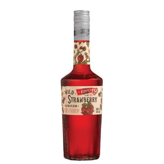 De Kuyper Wild Strawberry (70cl)