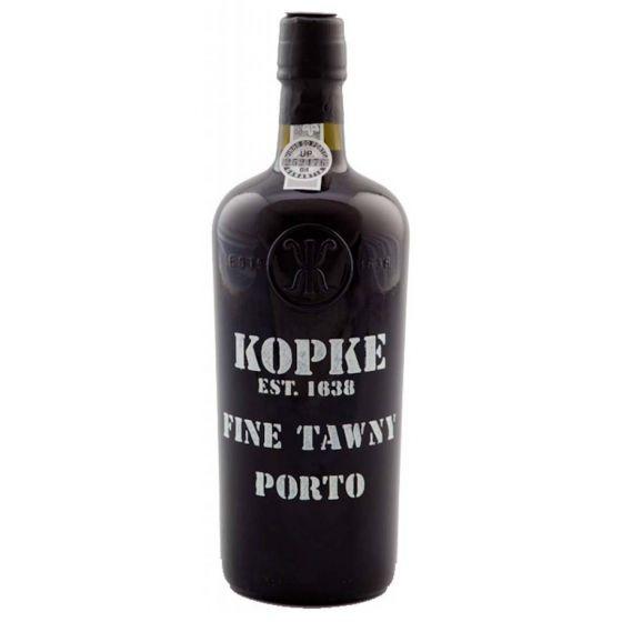 Kopke Tawny Port No.18