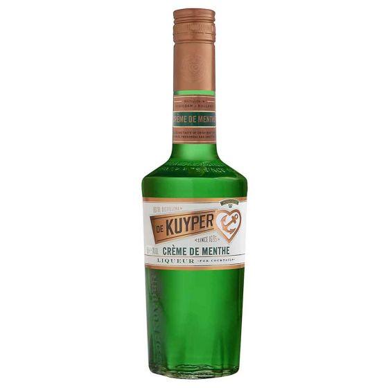 De Kuyper Creme De Menthe Green likeur