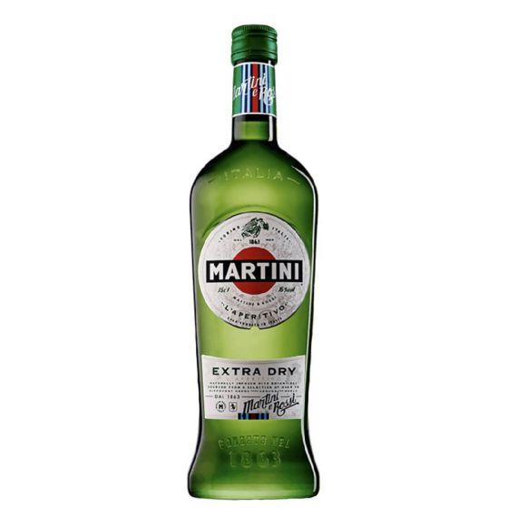 Martini Extra Dry (1L)