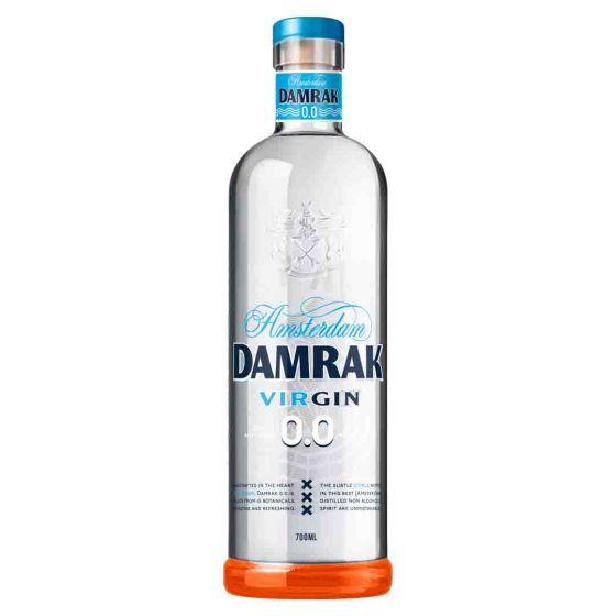 Damrak 0.0 gin