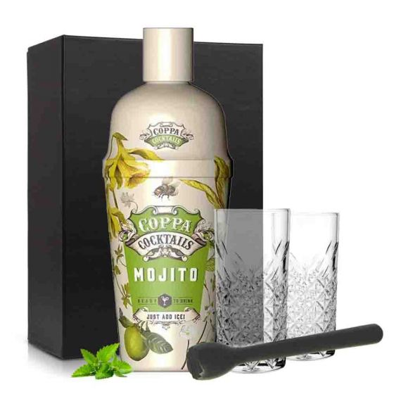 Mojito cocktailpakket