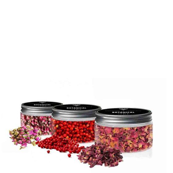 Botanicals 3-pack Gin Love edition