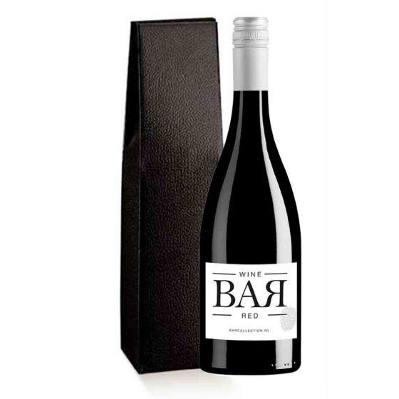 Wijnpakket BAR Red