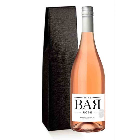 Wijnpakket BAR rose