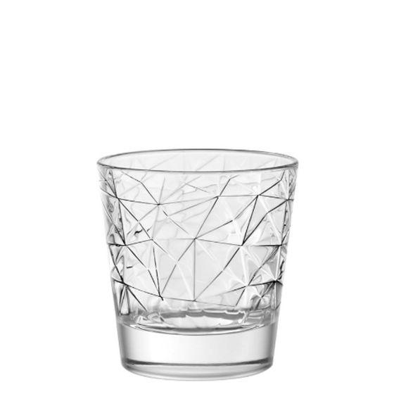 Vidivi Dolomiti Tumbler Gin glas