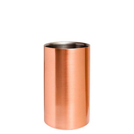 Wijnkoeler copper
