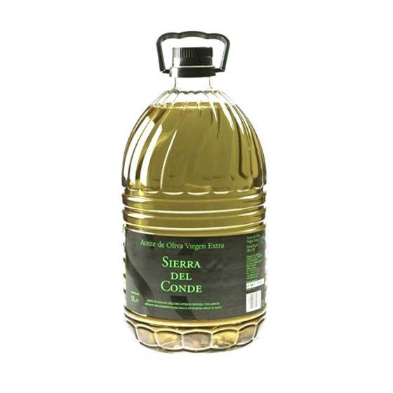Sierra del Conde olijfolie