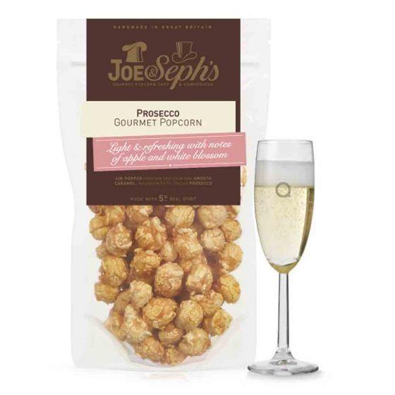 Popcorn Prosecco