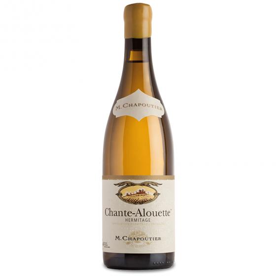 M. Chapoutier Hermitage 'Chante-Alouette' Blanc 2011 (75cl)