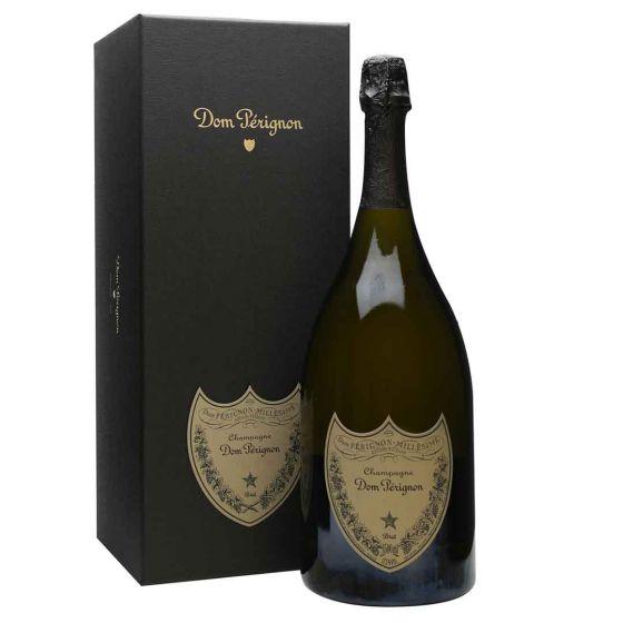 Dom Perignon magnum gift