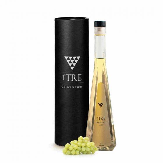 i'TRE witte wijnazijn 350ml