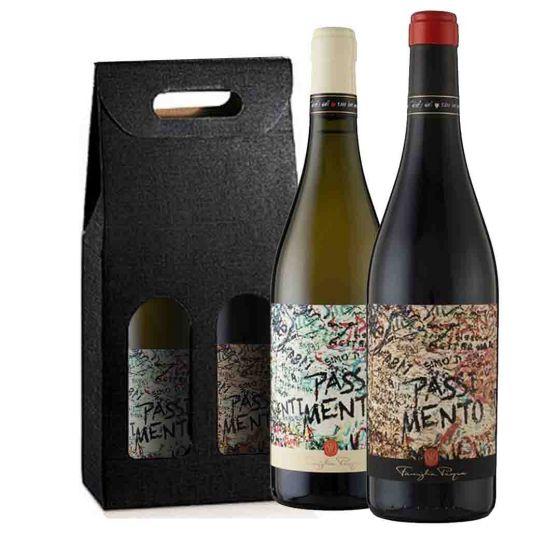 Romeo & Juliet wijnpakket