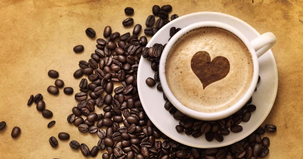 Vier Wereld Koffiedag met TROAST. koffie!