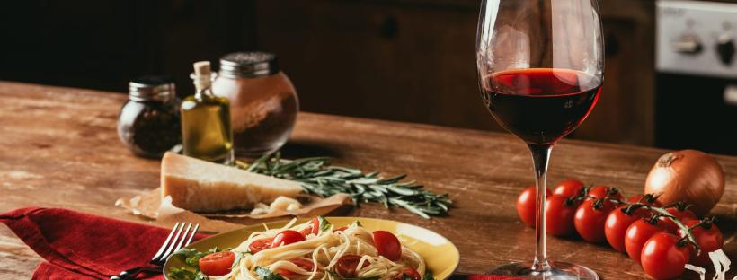 Culinaire wijn uit Noord-Italië in de spotlights