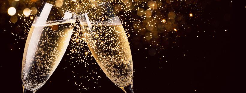 Deze bubbels drink je tijdens oud en nieuw