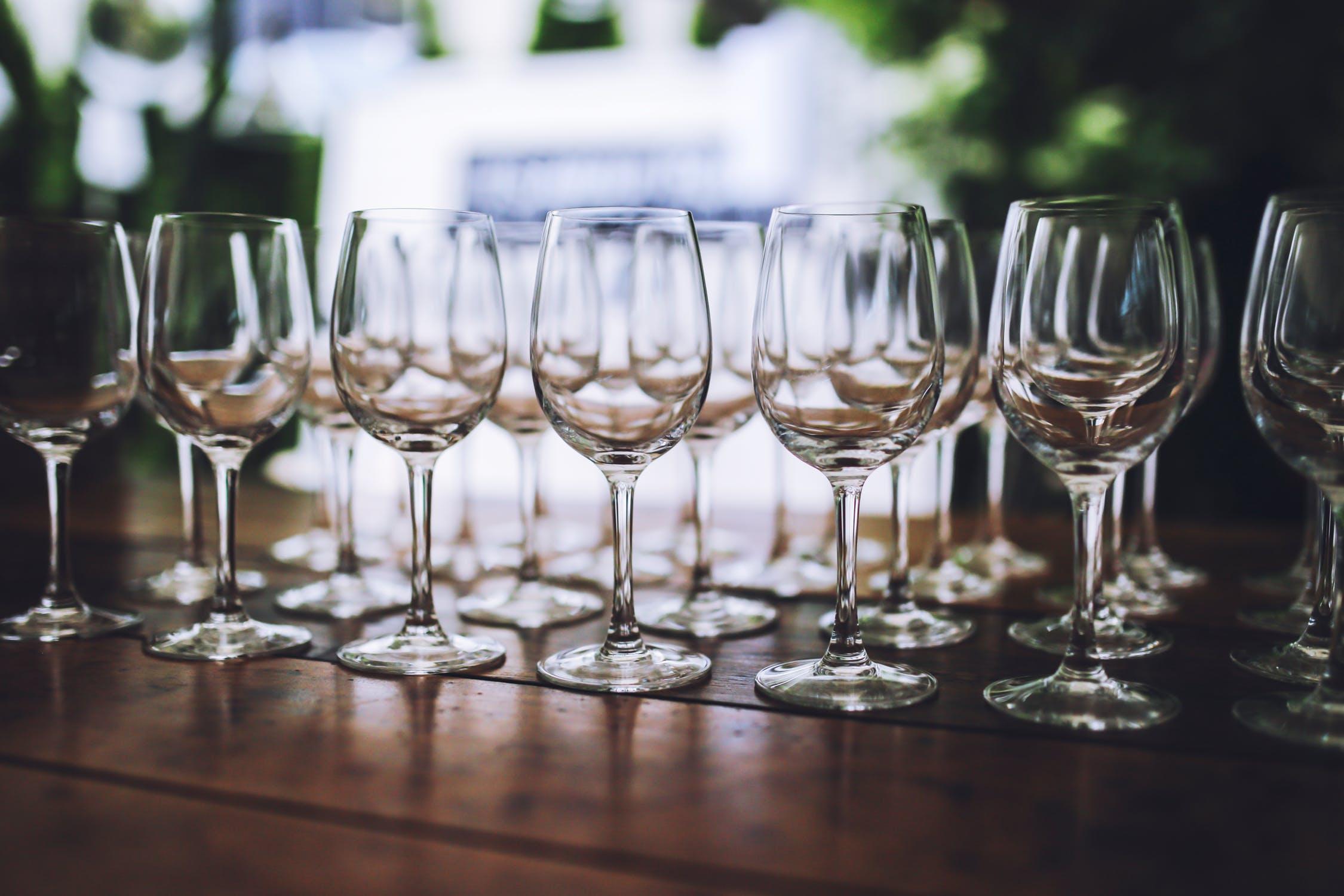 Masterclass Leer wijn proeven als een pro