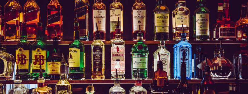 Hoelang is een geopende fles drank houdbaar?