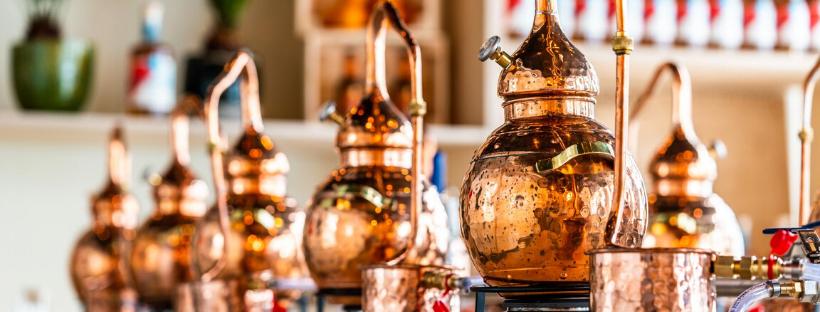 Botanische rum: een nieuw type rum met een unieke smaak