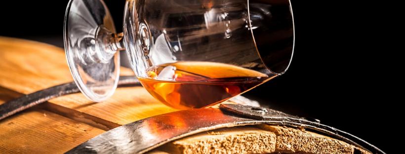 De verschillen tussen cognac, armagnac, brandy en grappa