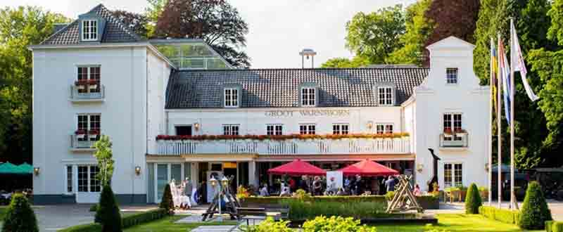 Hotspot: Landgoed Groot Warnsborn (Arnhem)