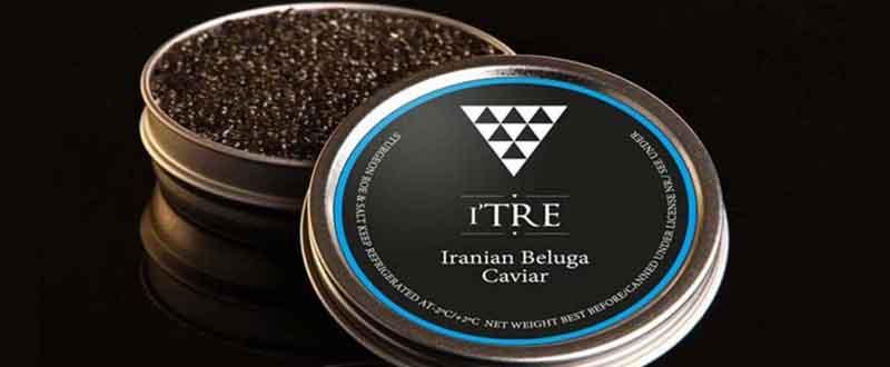 Wat je moet weten over kaviaar